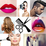 Hair Cutting & Makeup Tutorial Videos APK