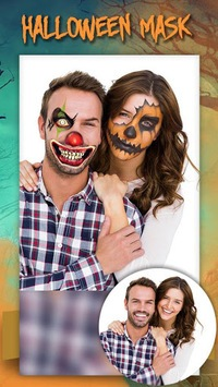 Halloween Photo Editor - Scary Mask APK : Download v1 0 for Android
