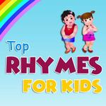 Top Rhymes for Kids APK icon