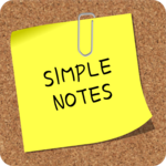 Another Note Widget APK icon