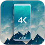 4K Wallpapers (Ultra HD Backgrounds) APK