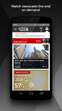 WTAE- Pittsburgh Action News 4 APK Download for Android latest