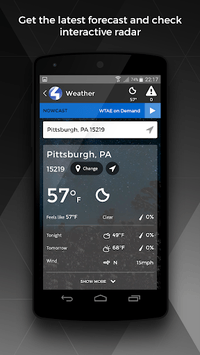 WTAE- Pittsburgh Action News 4 APK Download for Android