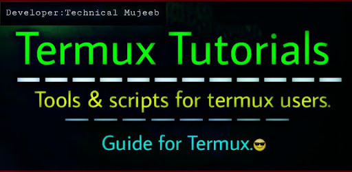 Termux Tutorials APK : Download v6 for Android at AndroidCrew