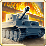 1944 Burning Bridges APK icon