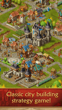 Townsmen APK : Download v1 13 2 for Android at AndroidCrew