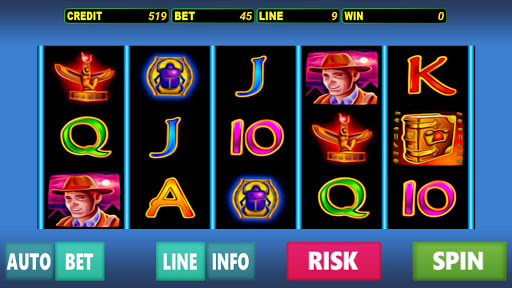 Ra Slot APK : Download v1 0 5 for Android at AndroidCrew