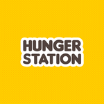 HungerStation APK icon