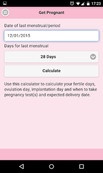Get Pregnant APK : Download v1 4 2 for Android at AndroidCrew