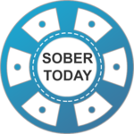 Sober Today APK icon