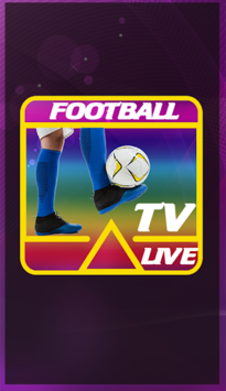Live Football TV APK : Download v1 0 1 for Android at AndroidCrew