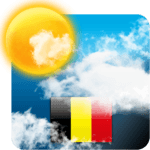 Weather for Belgium + World APK icon