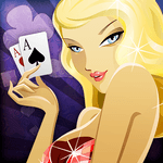 Texas HoldEm Poker Deluxe APK icon