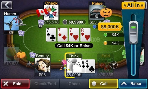 Texas Holdem Poker Deluxe For Pc Download And Run On Pc Or Mac