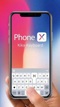 Phone X Emoji Keyboard APK : Download v112 0 for Android at