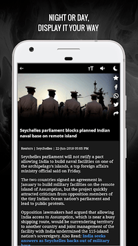 Indian Express - Latest & Breaking News + ePaper APK