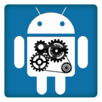 Droid Hardware Info APK icon