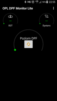 OPL DPF Monitor Lite APK : Download vBeta: 0 001 for Android