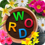 Garden of Words - Word game APK icon