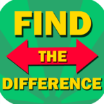Find The Difference New APK