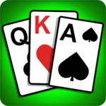 Solitaire Jam - Classic Free Solitaire Card Game APK icon