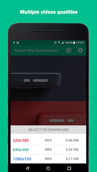 twitter downloader apk