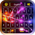 Keyboard Electric Color APK