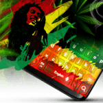 Reggae Keyboard APK icon