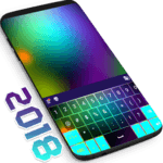 2018 Keyboard Color APK