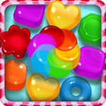Jellipop Match APK icon