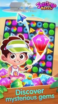 Jellipop Match APK screenshot 1