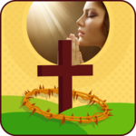 Jesus Photo Frames APK