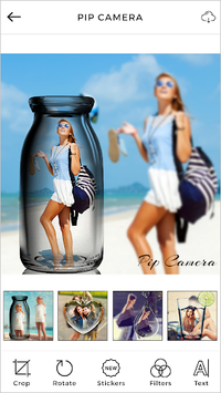 PIP Camera - PIP Collage Maker APK : Download v1 6 for Android at