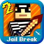 Cops N Robbers 2 for PC icon
