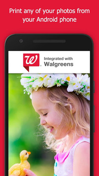Print Photos App 1 Hour Walgreens Photo Prints APK screenshot 1