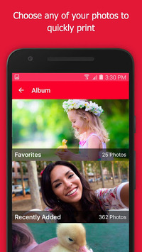 Print Photos App 1 Hour Walgreens Photo Prints APK screenshot 3