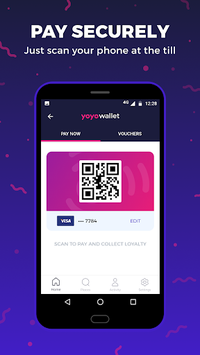 Yoyo Wallet APK : Download v7 3 1 for Android at AndroidCrew