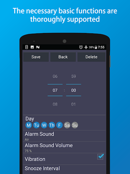 Simple Alarm APK : Download v1 0 for Android at AndroidCrew