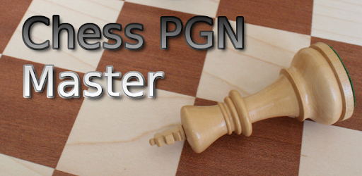 Chess PGN Master APK : Download v2 04 for Android at AndroidCrew