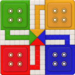 Ludo Gold Classic: King of Ludo Games - Be a Star APK icon