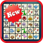 Animal Connect: challenge your memory! APK icon