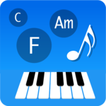 Chord Progression Master - By Genres APK icon