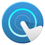 Touch Lock - disable screen and all keys APK icon