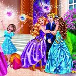 Princess Puzzle For Toddlers APK