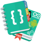 Coding eBooks : All Free Programming Books at Once APK