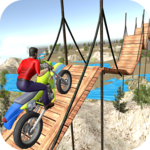 Bike Stunt Tricks Master - TKN Games APK