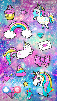 Cute Wallpaper Kawaii Backgrounds For Girls Apk Download V1 1