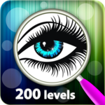 Find the Difference 200 levels APK icon