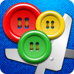 Buttons and Scissors APK icon