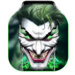 Joker Superhero Theme APK icon